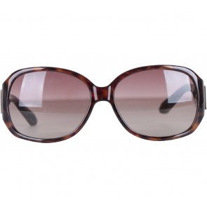 Charles and Keith Brown Tortoise Sunglasses