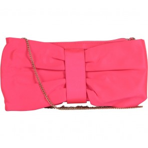 H&M Pink Ribbon Clutch