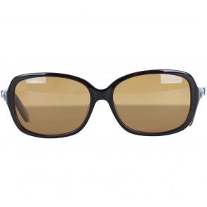 Oakley Pink Obligation Havana With Bronze Polar Sunglasses