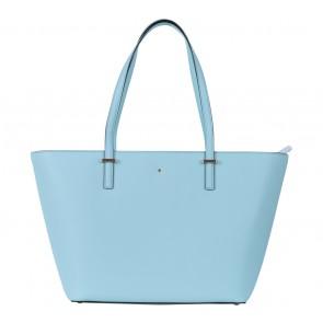Kate Spade Blue Cedar Street Harmony Tote Bag