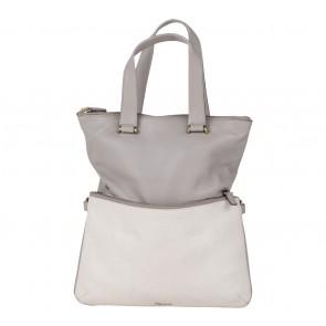 Fossil Grey Sling Bag