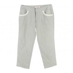 (X)SML Grey Pants