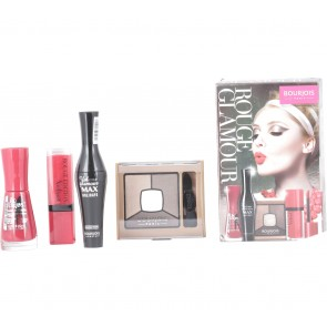 Bourjois  Rouge Glamour Sets and Palette