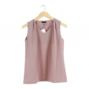 Shop At Velvet Purple Sleeveless