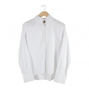 I.K.Y.K White Shirt