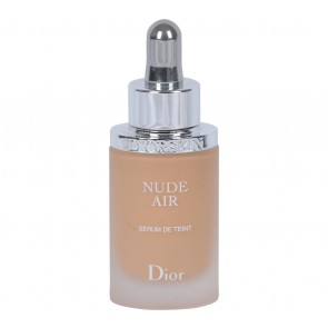 Christian Dior  030 Medium Beige Nude Healthy Glow Untra Fluid Serum Foundation Faces