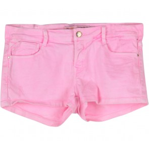 Zara Pink Short Pants