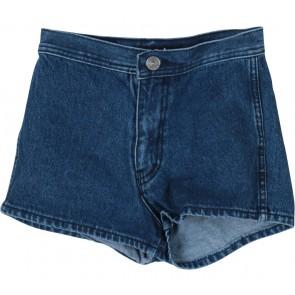 Punny Jeans Dark Blue Pants