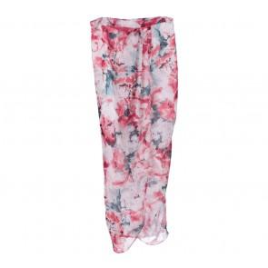 Luna Habit Multi Colour Floral Skirt