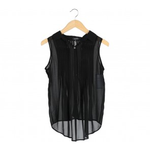 Cotton On Black Sleeveless