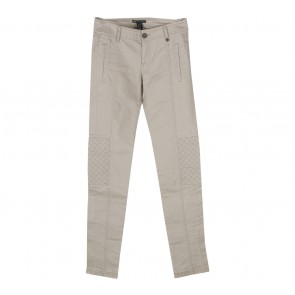 Mango Brown Pants