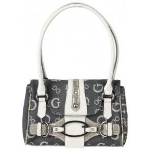 Guess Dark Grey Handbag
