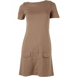 New Look Brown Mini Dress
