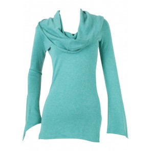 Topshop Green Sweater