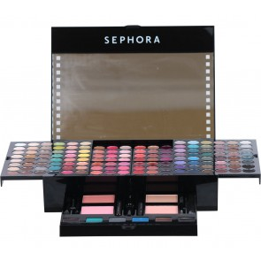 Sephora  Makeup Studio Sets and Palette