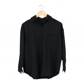 Love + Flair Black Shirt