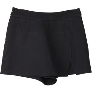 Love + Flair Black Skort Pants