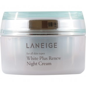 Laneige White Skin Care