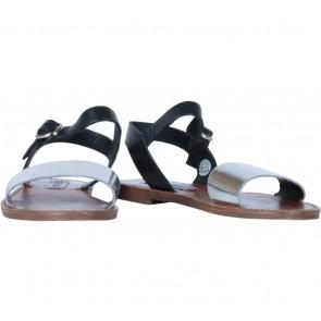Steve Madden Multi Colour Sandals