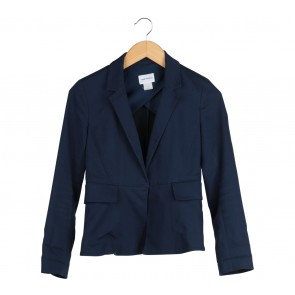 Club Monaco Dark Blue Blazer