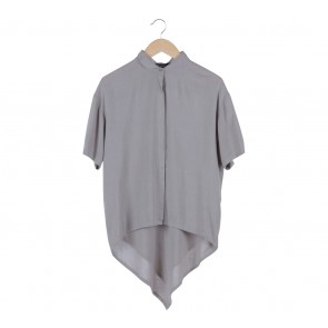 Bycatch Grey Shirt