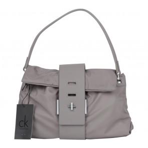 Calvin Klein Grey Handbag