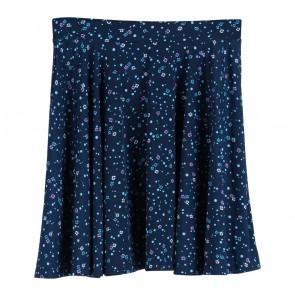 UNIQLO Dark Blue Skirt