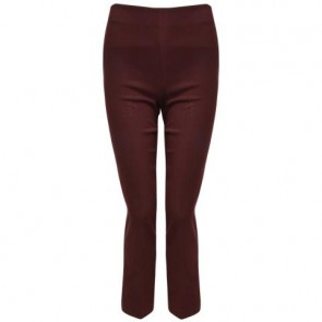 Clover Canyon Maroon Pants
