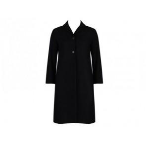 Jil Sander Black Coat