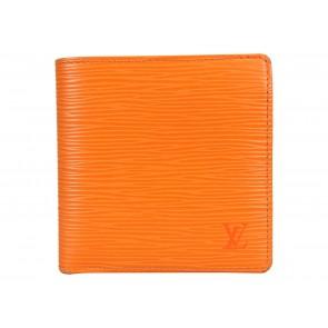 Louis Vuitton Orange Wallet