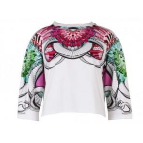 Manish Arora White Shirt