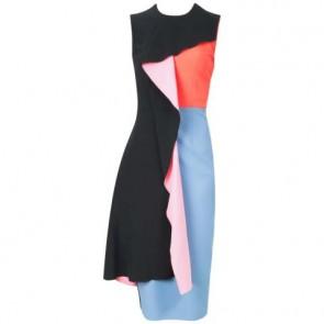 Roksanda Ilincic  Midi Dress