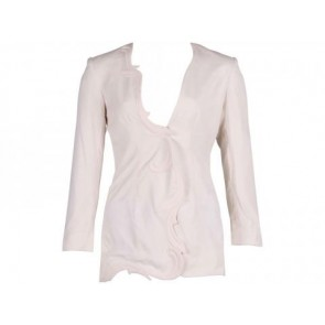 Stella McCartney Off White Jaket