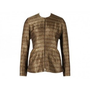 Theyskens´ Theory Gold Jaket