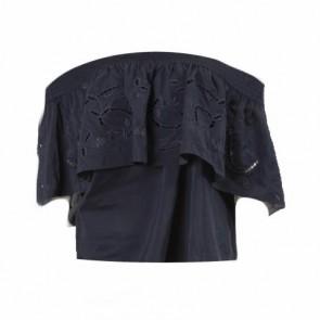 Tibi Black Shirt