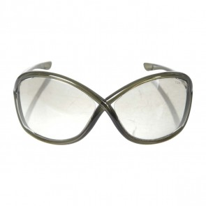 Tom Ford Grey Sunglasses