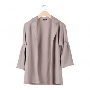 SAUL Beige Outerwear