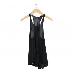 Zara Black Sleeveless