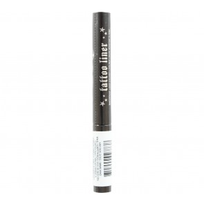 Kat Von D  Trooper Tattoo Liner Waterproof Liquid Eyeliner Eyes