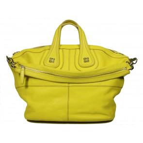 Givenchy Yellow Tote Bag