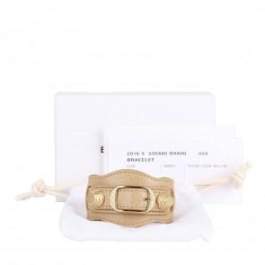 Balenciaga Beige Jewellery
