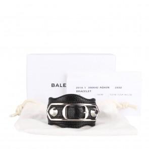 Balenciaga Black Jewellery
