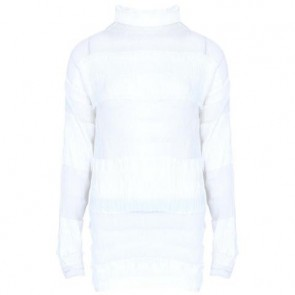 Bao Bao Issey Miyake White Shirt