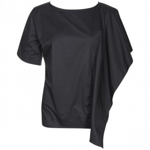 Dries Van Noten Black Shirt