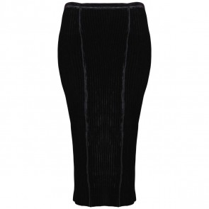 Gianfranco Ferre Black Skirt