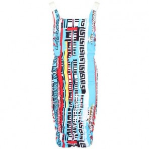 Gianni Versace  Midi Dress