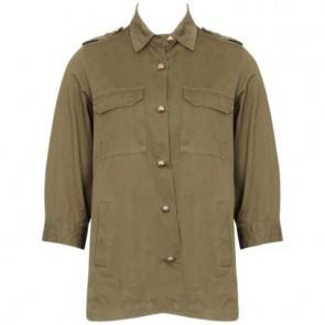 Legacy Green Shirt