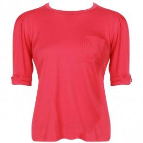 Louis Vuitton Red Shirt