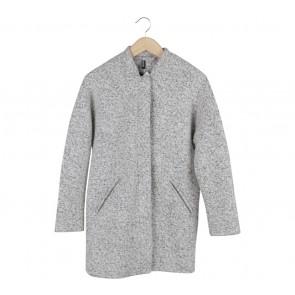 Divided Grey Coat