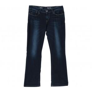 Levi´s Blue Skinny Boot Jeans Pants